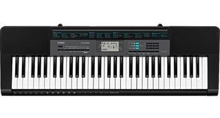 Teclado Piano Casio Ctk-2300 61 Teclas 400 Sonidos