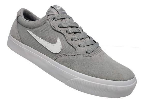 Tênis Masculino Nike Sb Chron Slr