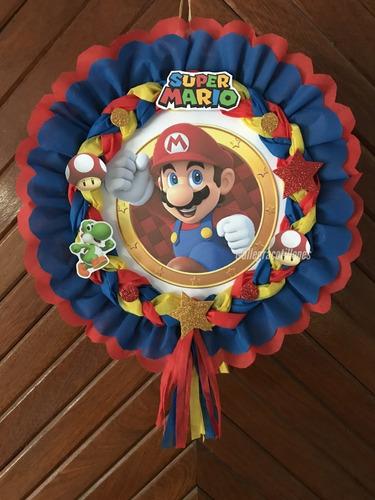 Piñatas Infantiles Para Cumpleaños. Allegracotillones.