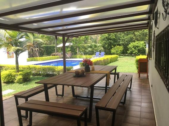 Casas En Venta El Puente 719-812