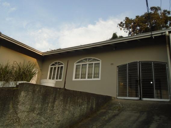 Casa Residencial Para Alugar - 08381.001