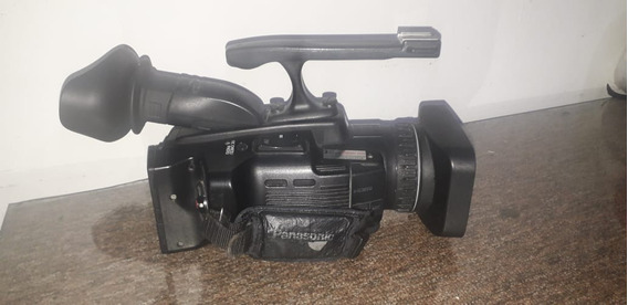 Filmadora Panasonic Full-hd Hmc-45