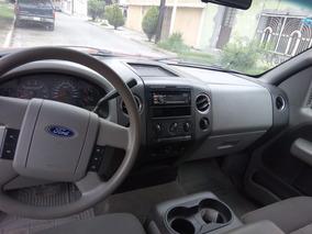 Ford Lobo 4.6 Xlt Cabina Doble 4x2 Mt 2006