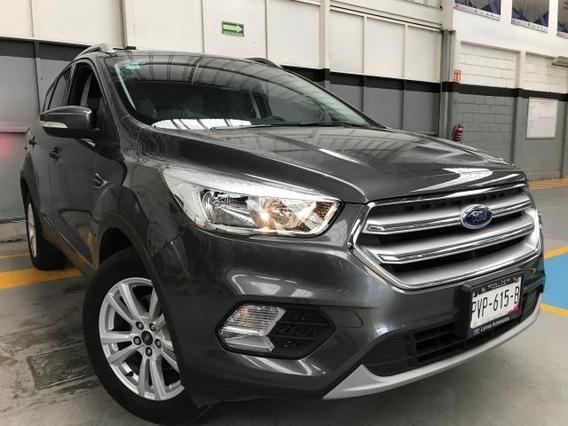 Ford Escape S Plus 2018