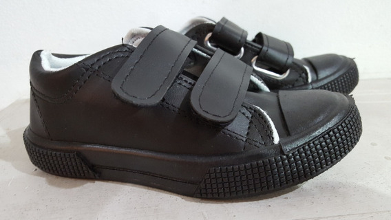 Zapatillas Escolares Abrojos (27 Al 33) (art. 530)