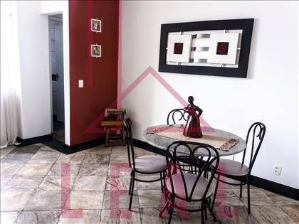 Apartamento 2 Quartos À Venda, 2 Quartos, 1 Vaga, Sagrada Família - Belo Horizonte/mg - 523
