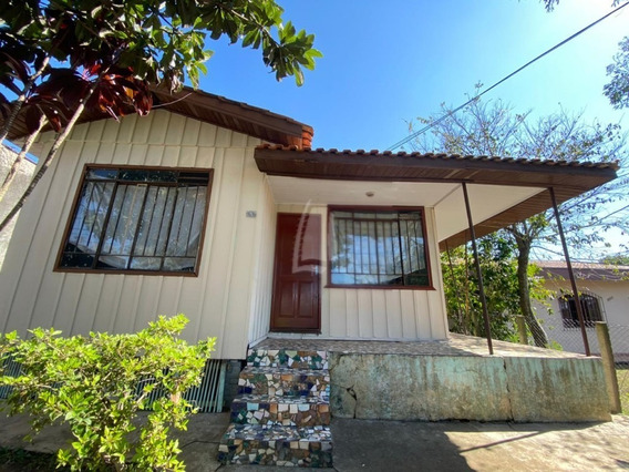 Casa Residencial Para Alugar - 01155.001