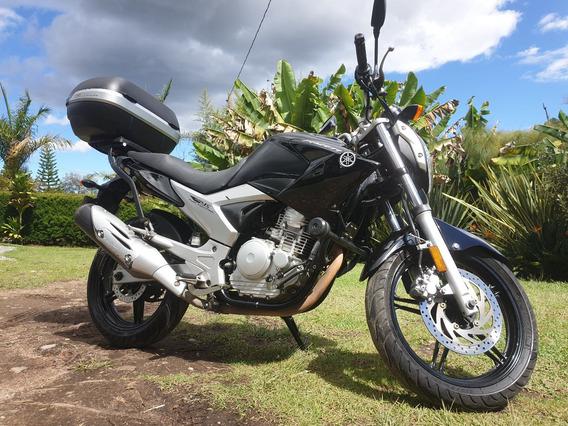Yamaha Fazer (ys) 250
