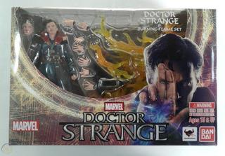 Dr. Strange: Sh Figuarts - Doctor Bandai Original