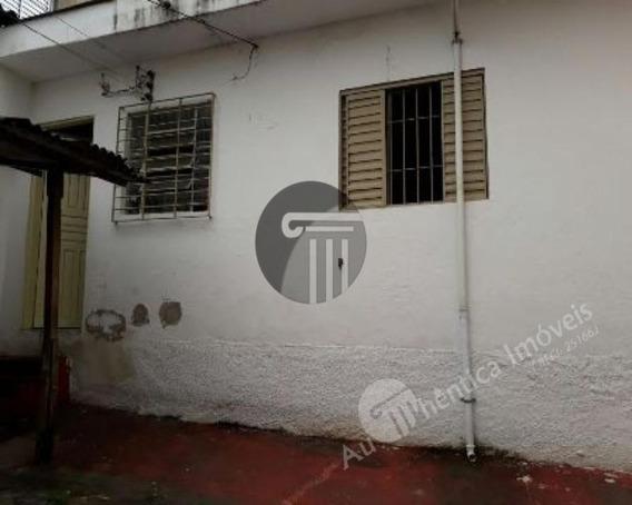Casa Para Locação No Bussocaba, Osasco - Ca00888 - 33978797