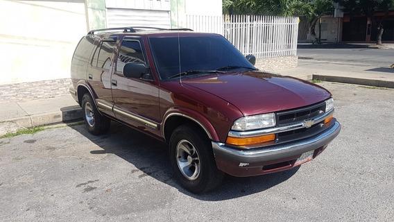 Chevrolet Blazer Blazer 4x2 Automatica 2000