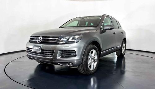 Imagen 1 de 15 de 42400 - Volkswagen Touareg 2013 Con Garantía