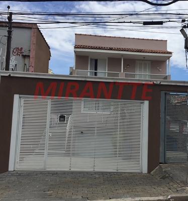 Sobrado Em Vila Guilherme - São Paulo, Sp - 300503
