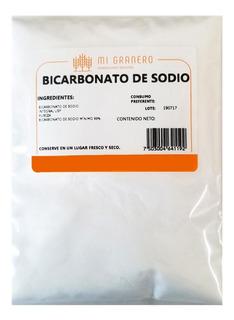 Bicarbonato De Sodio 5 Kilogramos A Granel