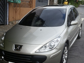 Peugeot 307 Sedan 1.6 Presence Pack Flex 4p