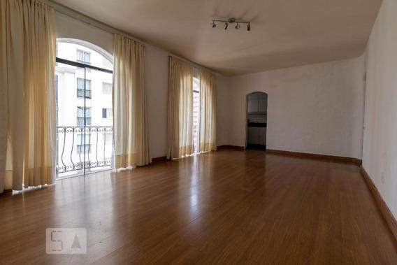 Apartamento Para Aluguel - Jardim Paulista, 2 Quartos, 92 - 893045596
