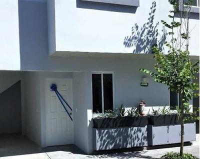 Casa Nueva En Venta Cerca De Uam Iztapalapa