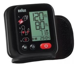 Tensiometro Digital Braun Vital Scan 3 Bpw220ar
