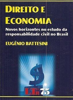 Direito E Economia Oscar Pilagallo -