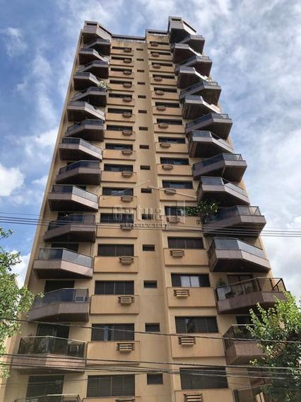 Apartamento Padrão Com 4 Quartos No Polaris Edificio - 839854-l