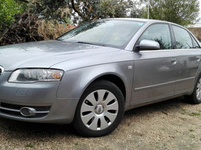 Audi A4 1.8 Turbo Auto Secue
