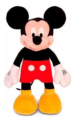 Peluche Mickey Camina Disney En Casa - Aj Hogar