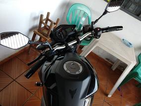 Yamaha Mt 03 320 Cc