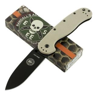 Canivete Esee Avispa Brk1301dt, Aço D2, Desert Tan Black