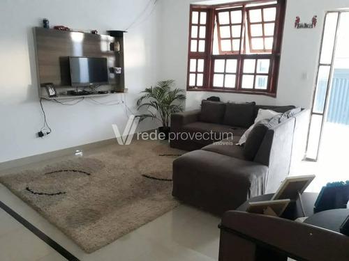 Casa À Venda Em Jardim Andorinhas - Ca285405