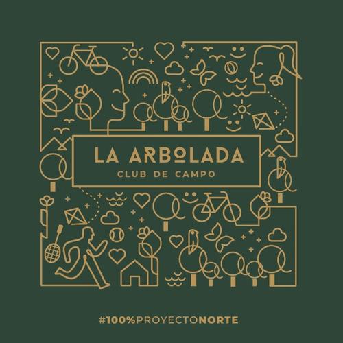 Imagen 1 de 3 de La Arbolada Club De Campo