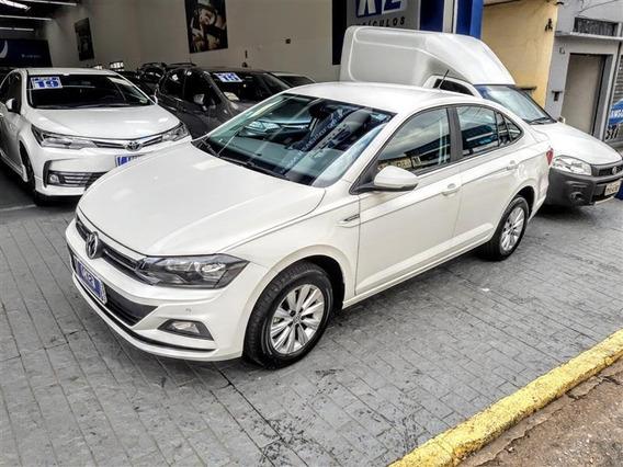 Volkswagen Virtus 1.0 200 Tsi Comfortline Auto 2018/2019