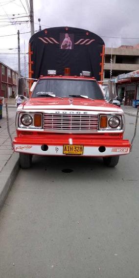 Dodge D 100 Fren De Aire