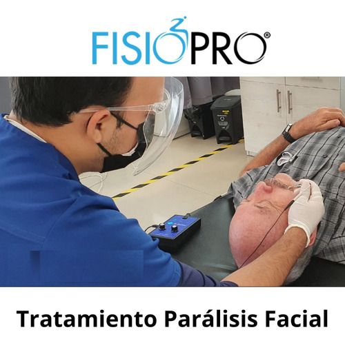 Fisioterapia Para  Paralisis Facial  Fisiopro  Guayaquil