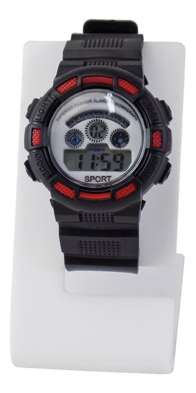 -,relógio Sport Digital Esportivo Original.