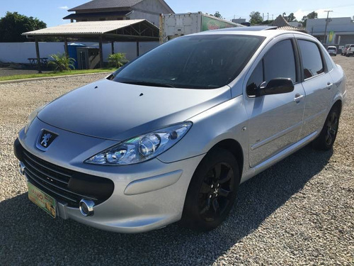 Peugeot 307 Sed. Presence 1.6 16v