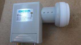Caixa Com 50 Lnb Otimizado Prime(oi Tv Ses6) - Dicom- Profis