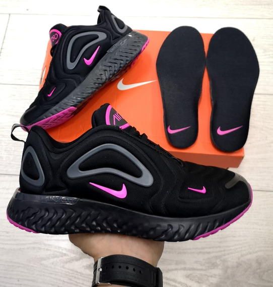 Zapatillas Tenis Nike React 750 Mujer Original