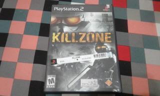 Killzone Original Para Ps2 - Play 2