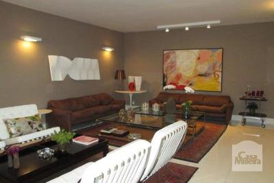 Casa 4 Quartos No São Bento À Venda - Cod: 98931 - 98931