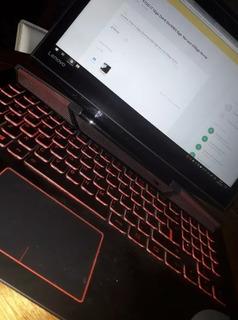 Lenovo Y720 I7 7ma 12gb Ddr4 Gtx1060 6gb 1tb+ssd 256gb Nvme