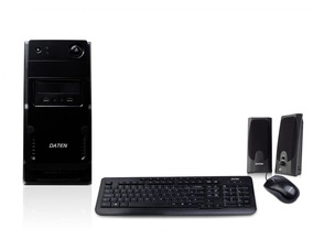 Desktop Dvcd Daten Celeron 4g/1tb