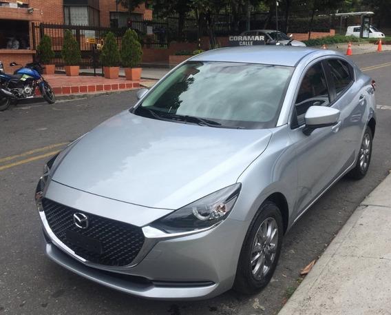 Mazda 2 Touring Automatico, Sedan. 127