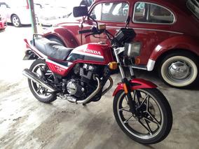 Motociclo Cb 450 Tr
