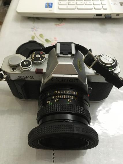 Camera Fotográfica Canon