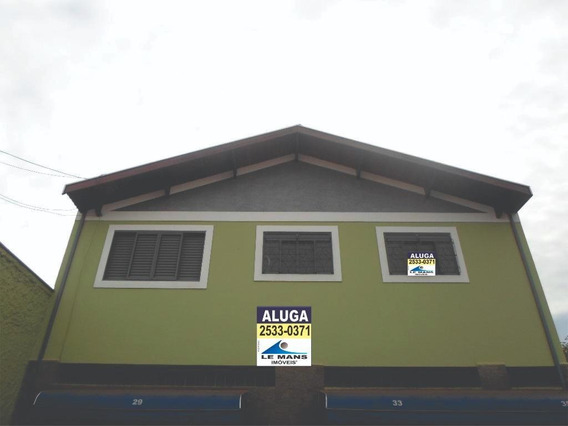 Casa Para Alugar - Santa Terezinha - Piracicaba/sp - Ca1849