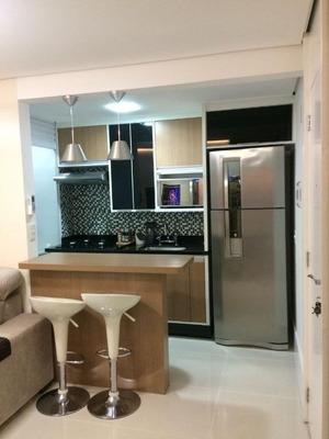 Apartamento Em Pirajussara, São Paulo/sp De 42m² 2 Quartos À Venda Por R$ 275.000,00 - Ap239156