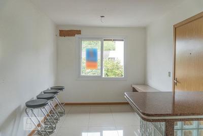 Apartamento Para Aluguel - Boa Vista, 2 Quartos, 62 - 893002148