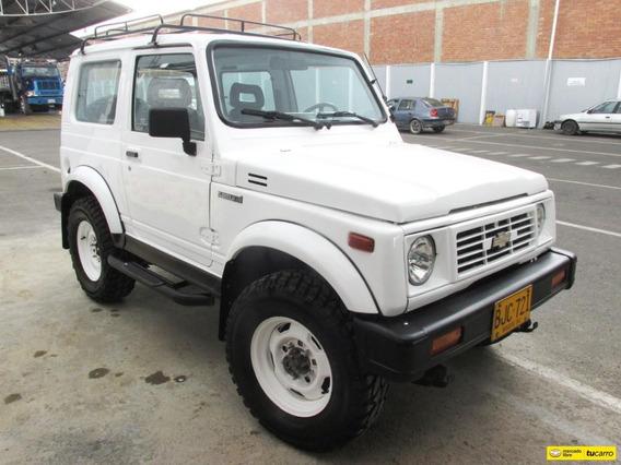 Chevrolet Samurai 1.3 Mt 4x4