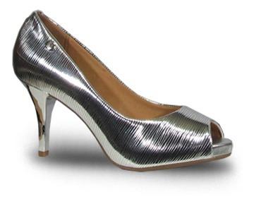 Vizzano 178160 Zapato Puntera Abierta Mujer