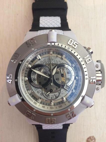 Relógio Invicta Subaqua 200mt Model : 0924
